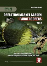 4124 Operation Market Garden vol 2