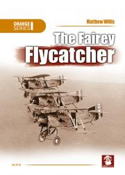 8116 Flycatcher