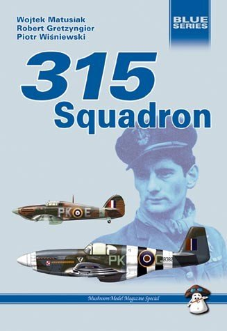 315 Squadron (Polish) RAF - Digital reprint