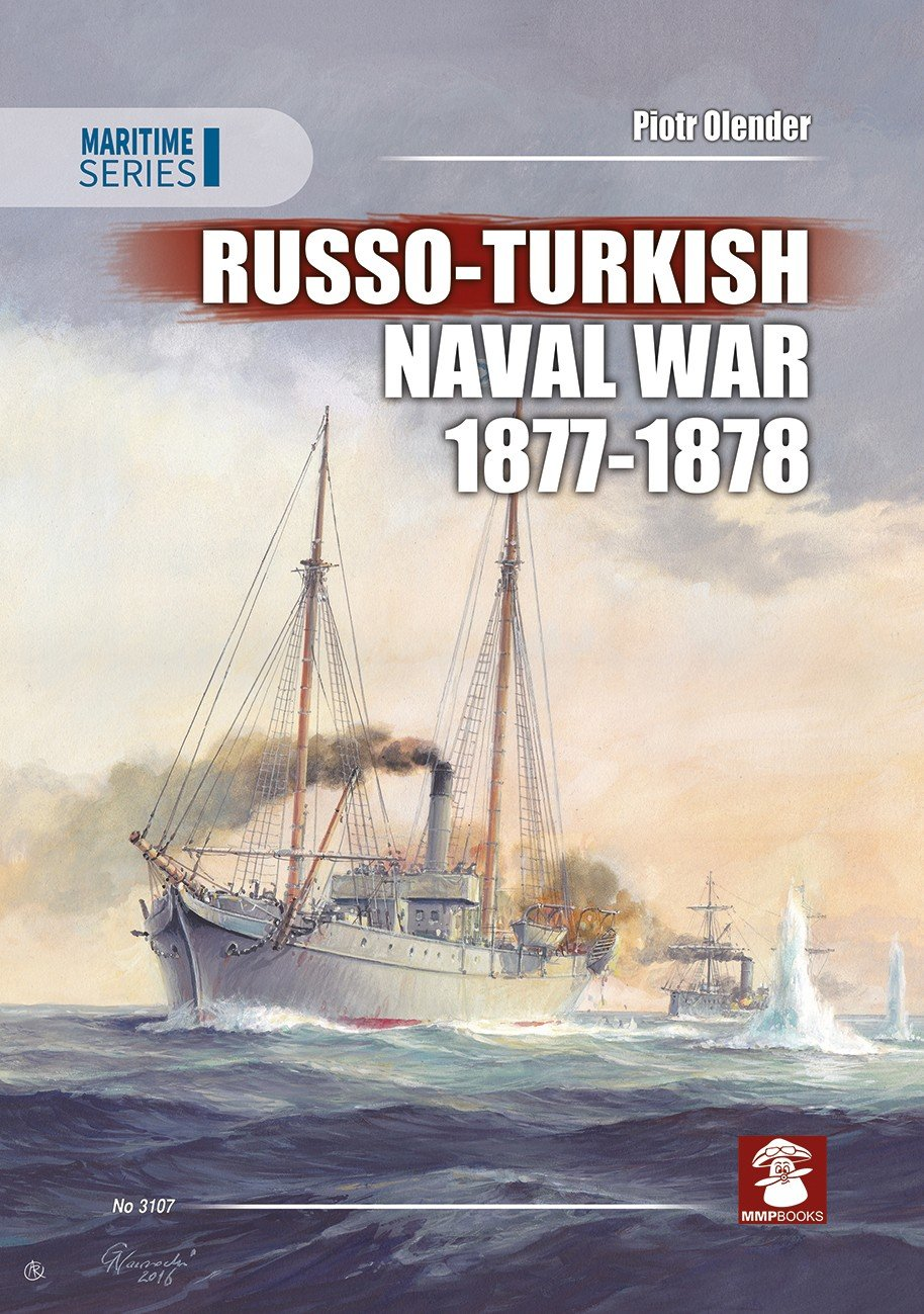 Russo-Turkish Naval War 1877-1878