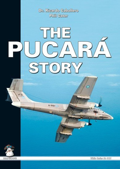 THE PUCARA' STORY