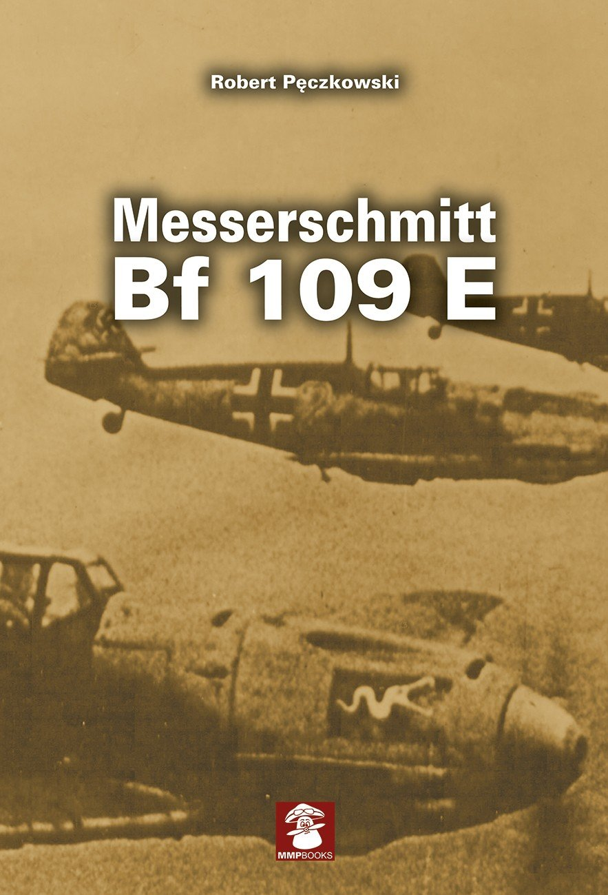 Messerschmitt Bf 109 E (BiG Yellow)