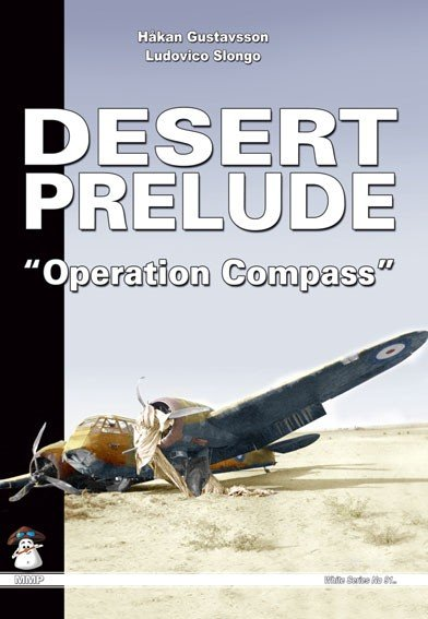 Desert Prelude v. 2: Operation Compass