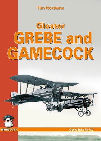 Gloster Grebe & Gamecock