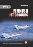 Finnish Jet Colours