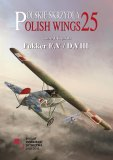 Polish Wings No. 25 Fokker E.V/D.VIII