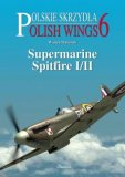 Polish Wings No. 06 Spitfire I/II