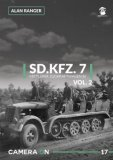 Camera On 17 Sd.Kfz. 7 Mittlerer Zugkraftwagen 8t vol. 2