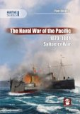 The Naval War of Pacific, 1879-1884: Saltpeter War