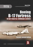 Boeing B-17 Fortress: In RAF Coastal Command Service