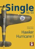 Single No. 03. Hawker Hurricane I
