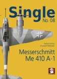 Single No. 08. Messerschmitt Me 410 A-1