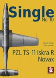 Single No. 10 PZL TS-11 Iskra R Novax