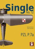 Single NO. 12 PZL P.7a