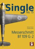 Single No. 15 Messerschmitt Bf 109 G-2