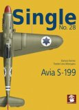 Single No. 28 Avia S-199