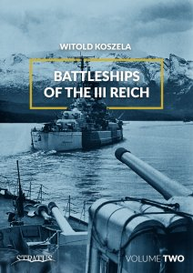 Battleships of the III Reich. Volume 2