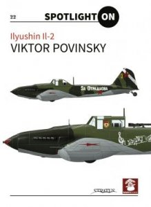Ilyushin Il-2 Spotlight ON